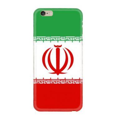 Look! My DIY : Flag of Iran iPhone case , free shipping 2016 | diythinker.com