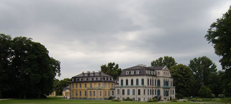 SchlossWilhelmsthal08 - Schloss Wilhelmsthal (Calden) – Wikipedia