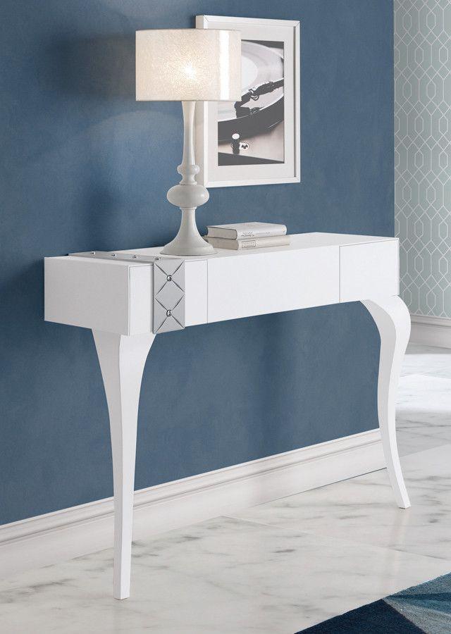 8 best muebles de entrada muebles para recibidores images on pinterest walk in entrance - Muebles para entradas recibidores ...