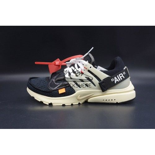9923b240838 Nike Air Presto Off White Virgil (New Update)