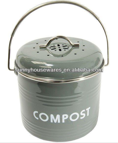 trendy kitchen compost bin with poubelle de tri ikea. Black Bedroom Furniture Sets. Home Design Ideas