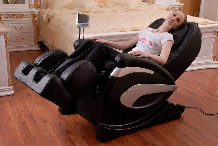 You must be thinking that what's the difference between the traditional massage chair and zero gravity massager? And why you should spend a lot of amount on this chair.