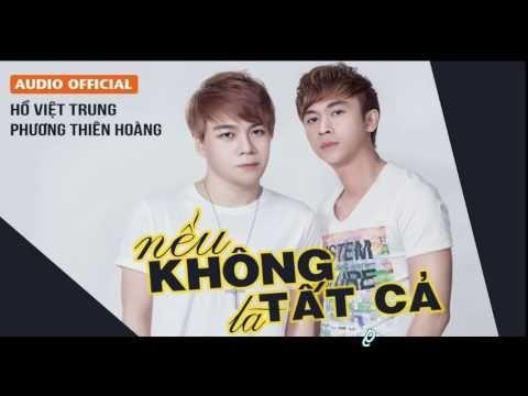 Karaoke Nếu không là tất cả - Hồ Việt Trung & Phương Thiên Hoàng | [MV_L...