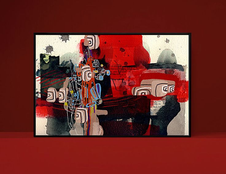 Kunstdrucke Moderne Kunst 126 best drawings by randi antonsen images on