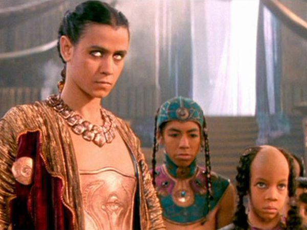 32 best just because jaye davidson images on pinterest - Stargate la porte des etoiles streaming ...