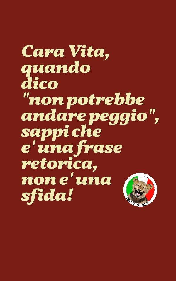 Cara Vita… (www.VignetteItaliane.it)