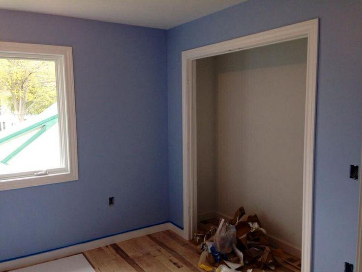 Sherwin Williams Blissful Blue Paint Colors Pinterest