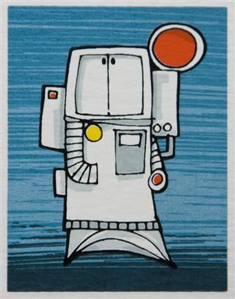 Signaller 1986
