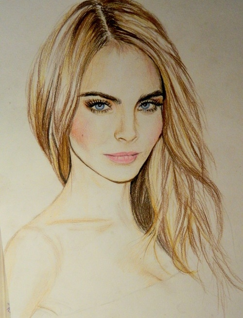 10 best Dibujos D images on Pinterest  Drawings Sketches and
