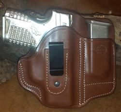 In-Stock Texas Conceal Carry for Springfield XDS 9mm/.45 w/Belt Clip RH