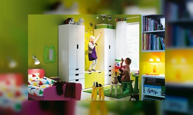 20 Kinderzimmer jungs 6 jahre
