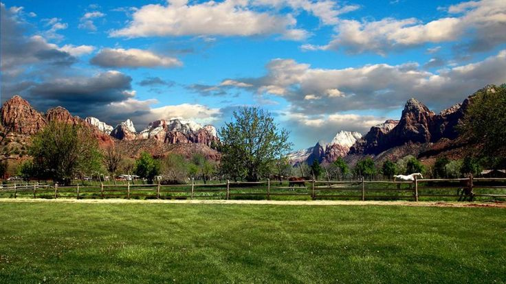Zion National Park Hotel | Lodging in Zion  Driftwood Lodge