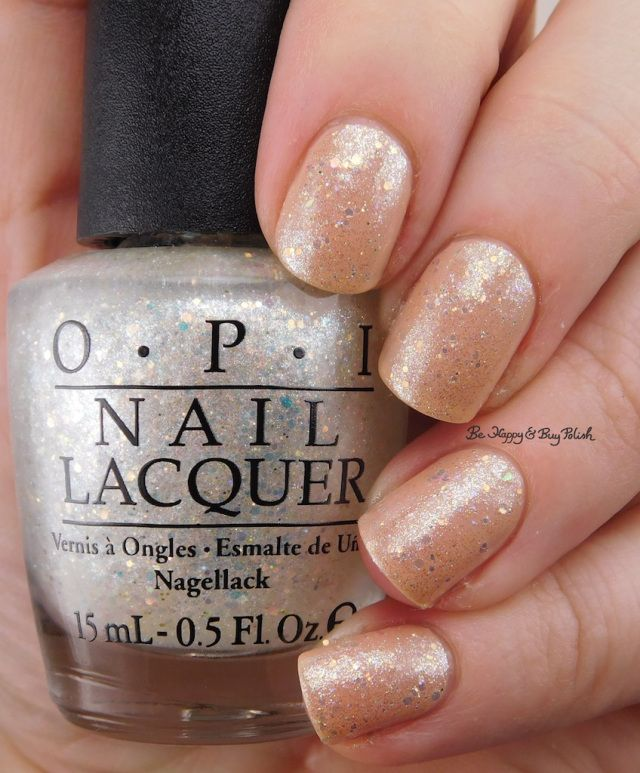 OPI Make Light of the Situation over Samoan Sand | Be Happy And Buy Polish https://behappyandbuypolish.com/2017/02/25/opi-samoan-sand-make-light-of-the-situation/