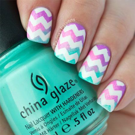 20 worth trying long stiletto nails designs - Cool Nail Design Ideas