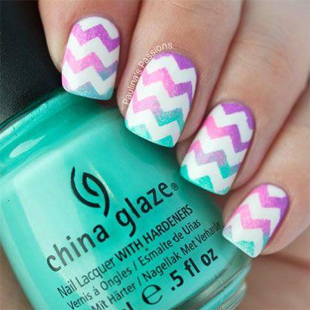 30+ Best & Cool Summer Nail Art Designs, Ideas, Trends & Stickers 2015