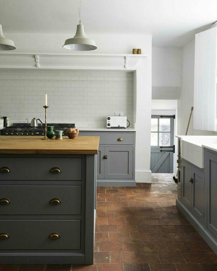Mejores 122 imágenes de Kitchens en Pinterest | Ideas para la cocina ...