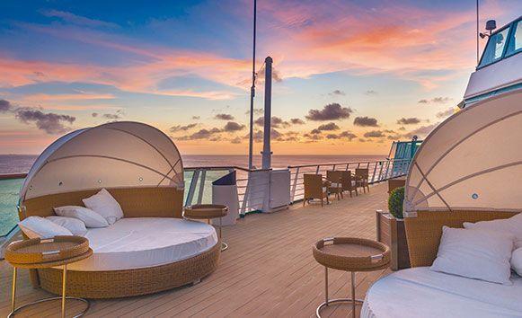 Cruceros por el Mar Caribe - Grupo Pullmantur #cruceroscaribe
