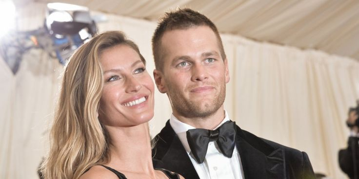 Tom Brady's personal chef divulges the details of what he feeds Tom and Gisele to keep them in tip-top shape.