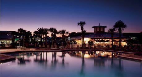 The Wyndham Orlando Resort International Drive is in the heart of Orlando.