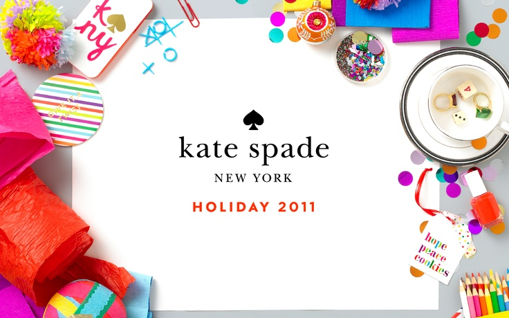 oh, kate... holiday 2011