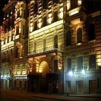 Petro Palace Hotel - St Petersburg