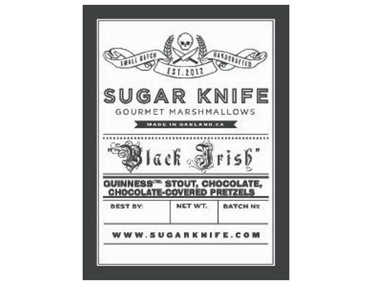 Customer Appreciation: Sugar Knife