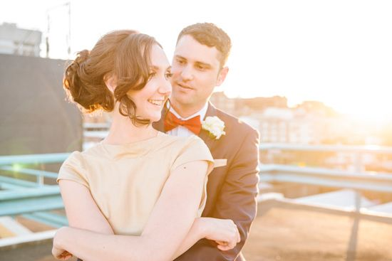 Nicole and Hayden's Brisbane Art Gallery Wedding Photo by Florido Weddings http://www.floridoweddings.com