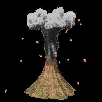 Fabriquer un volcan : une belle expérience ! CE1/CE2 – ReCreatisse