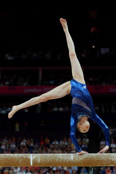 Rebecca Tunney Photo - Olympics Day 6 - Gymnastics - Artistic