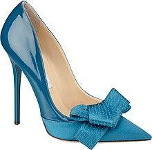 туфли, лодочки, женские, синие, замшевые, с острым носом, остроносые, на высоком…