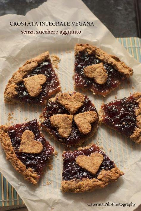 Sono sempre alla ricerca di ricette semplici e con ingredienti naturali ,non amo ad esempio i dolci troppo elaborati oppure quelli c...