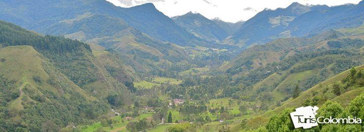 Valle del Cocora Salento Eje Cafetero Quindio Colombia - Quindio Risaralda Armenia Pereira