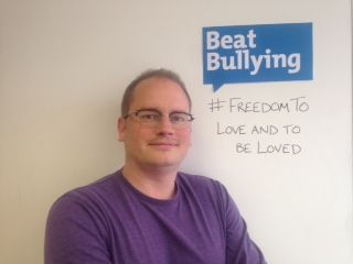 The #FreedomTo love and be loved!