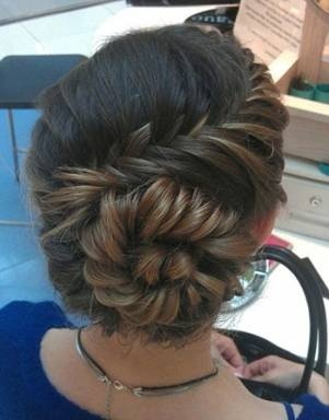 only if i could do this to my own hair