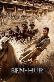Ben-Hur (2016) Watch Online Free