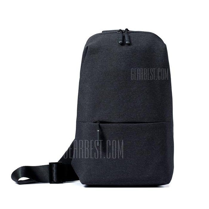 Xiaomi Urban Leisure Fashion Crossbody Bag  5e825b1fbe3c0
