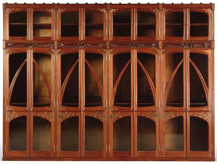 194 Best Images About Art Nouveau On Pinterest Art Nouveau Interior Cabinets And Marquetry