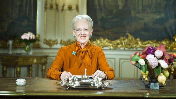 """Dronningens nytårstale slutter altid med sætningen """"Gud bevare Danmark"""". Hvor meget betyder """"kongen"""" og kirken egentlig i Danmark i dag?"""