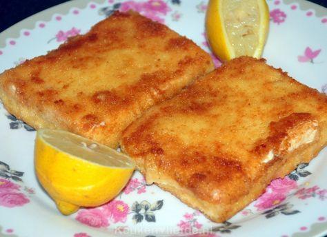 Als liefhebber van alle soorten kaas stond dit typisch Griekse voorgerecht saganaki hoog op mijn lijstje van gerechten om te maken.