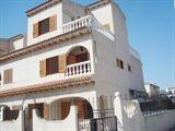 Nyere hus: 110 m²