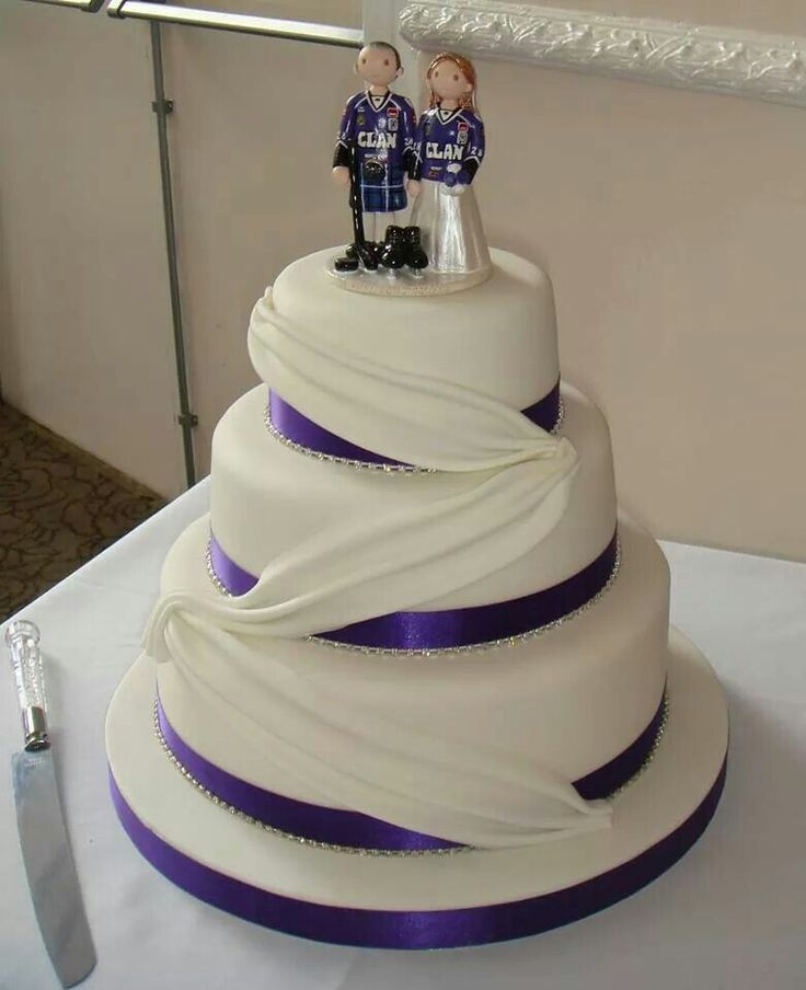 ice wedding cake 11 best our braehead clan theme wedding images on 16259