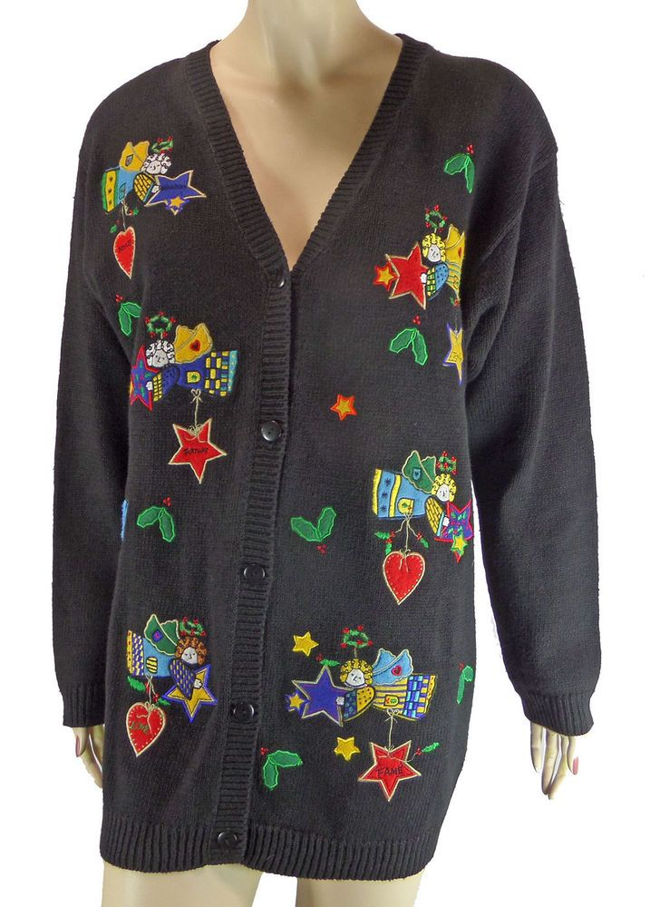 7 best Ugly Christmas Sweaters! images on Pinterest Christmas