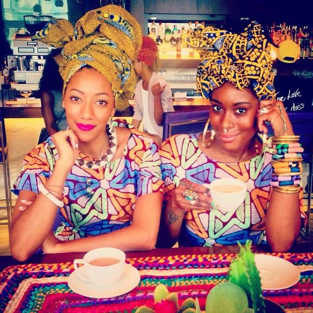 Meet The Bloggers Influencing African Fashion