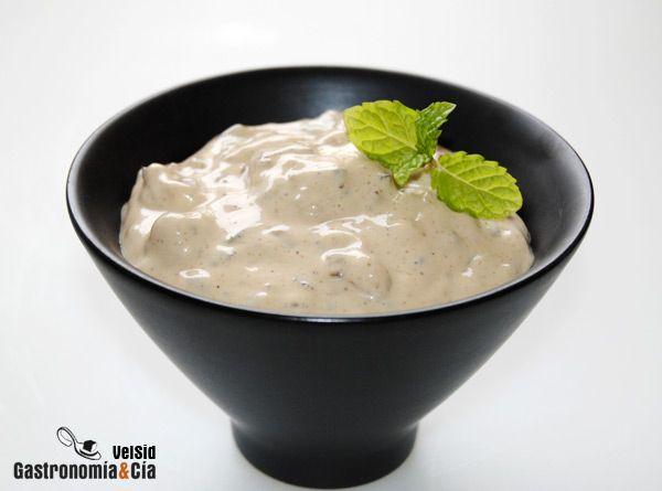 Dip de cebolla http://www.gastronomiaycia.com/2011/04/22/dip-de-cebolla/