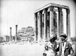 Το e - περιοδικό μας: Ο ελληνικός κινηματογράφος στα 1920 - 1930