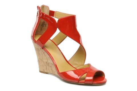 Nine Chaussures West Pinterest Chaussure rouge Nwmissfitz PwdqP7