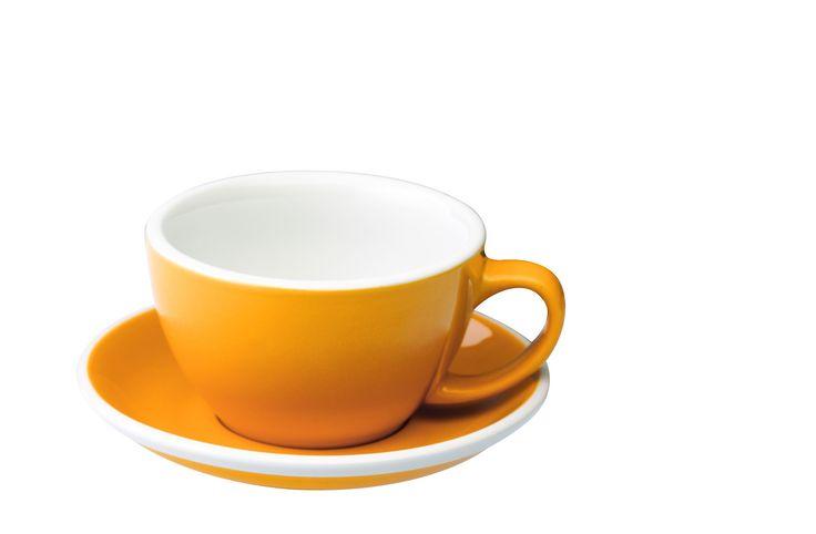 Loveramics professional coffee cup - Egg series | Hazel & Hershey
