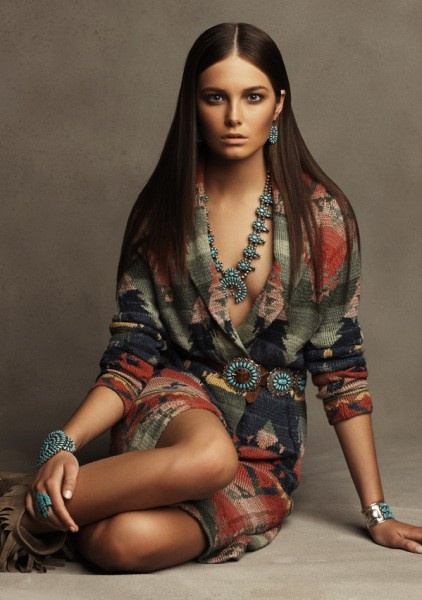Turquoise The Fashion At Its Best: 40 Pictures