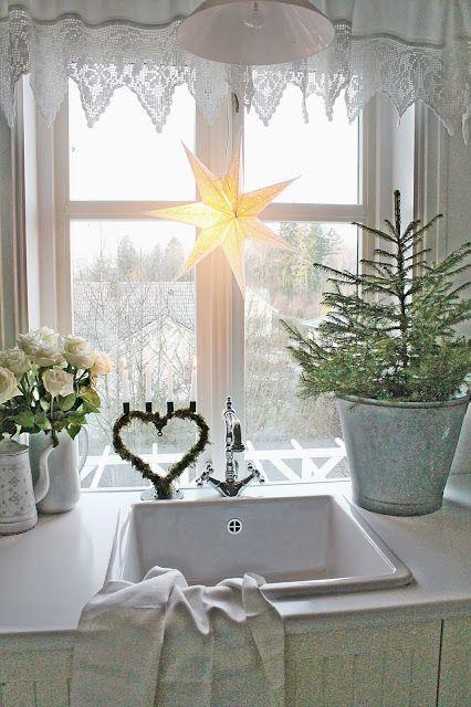 Küchenfenster gardinen hakkında Pinterestu0027teki en iyi 20+ fikir - gardine küche modern