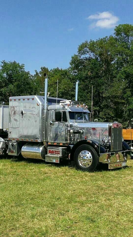 414 best HGV\'s Worldwide - New and Old images on Pinterest | Big ...